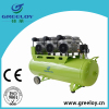 3HP Mobile Super Silent Oil Free Air Compressor