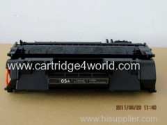 Compatible durable toner ink cartridges for hp 05A