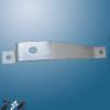 steel bracket -pole line hardware
