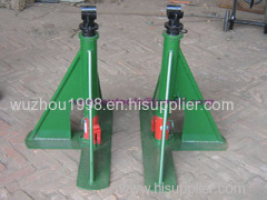Hydraulic Cable Jack Set Cable Drum Jacks with 3 digit cou