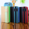 Wood Free Paper Elastic Band Moleskine Type Notebook