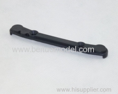 Rear lower suspension shaft rear cover for 1/5 scale rc car