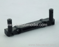 Body shell rear support for 1/5 scale rc car