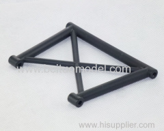 Rear bumper bracket for RC model car