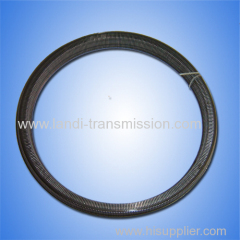 RE0F10A JF011E Transmission steel chain CVT Belt