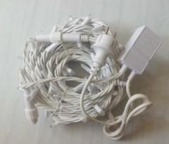 Rubber christmas led string light