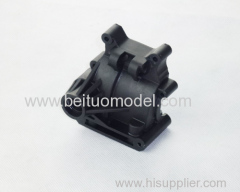 Rc car parts rear gearbox front shell