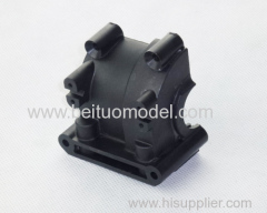 Rc car parts rear gearbox rear shell