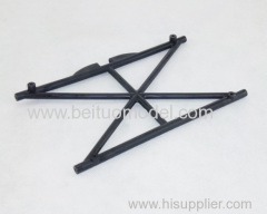 Nylon roll cage for gas short rc truck