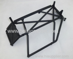 4wd rc car nylon roll cage