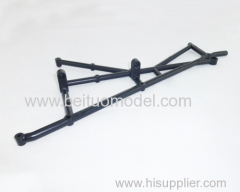 29cc gasoline rc car roll cage