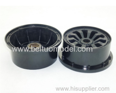 Wheel hub for for 1/5 rc truck