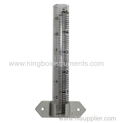 Rain Gauge; China cheap rain gauge