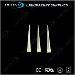 Henso medical 200ul pipette tips for Eppendorf