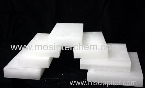 Fully Refined Paraffin Wax58 CAS 64742-43-4 Clay treated paraffin wax. Clay-treated paraffin waxes petroleum