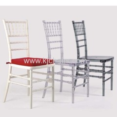 PC Famous Modern Design Tiffany Chair