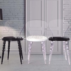 Italian design Babel dining chair