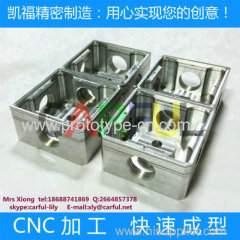 wow! high quality OEM cnc metal machining & high precision stainless steel milling parts