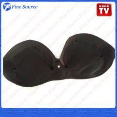 Hot Sales polyester Invisairpad Bra push-up bra