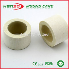 HENSO Zinc Oxide Adhesive Plaster