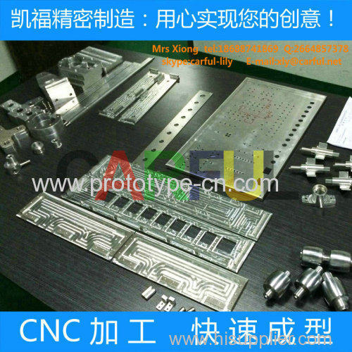 professional Stainless Steel CNC Processing with rich experience