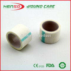 HENSO Adhesive Medical Paper Tape