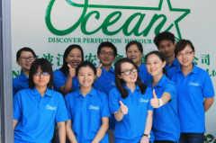 Ningbo Jiangbei Ocean Star Trading Co.,Ltd.