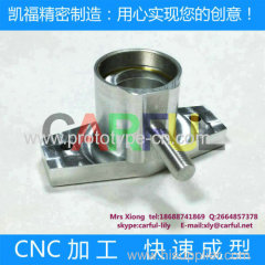 high quality Non-standard Precision machine part CNC processing with rich experience