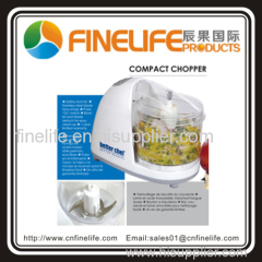 Fruit & Vegetable Compact Chopper as seen on TV