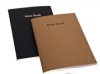 College Ruled Pure Color Composition Notebook With Wood Free Paper