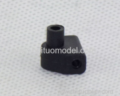 Throttle steering gear rocker arm parts for racing car