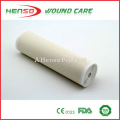HENSO Adhesive Medical Zinc Oxide Tape