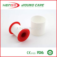 HENSO Adhesive Silk Medical Tape