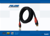 High Quality S-video to HDMI Cable with Nylon Mesh