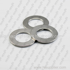 Sintered Circular Ring NdFeB Magnet for Sale