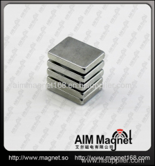 ndfeb strong rectangle magnet n50