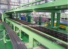 Roll Forming Machinery 50T Triple Drawing Machine For Tubes