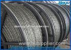 Anti Twisting Wire Galvanized Steel Line Stringing Rope for Overhead Transmission Line 13mm 120kN