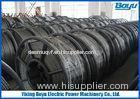 Braided Steel 15mm Anti twist Wire Rope for 158kN High Voltage Cable Stringing