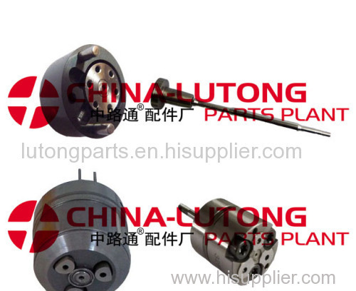 Cat 320D injector valve for 32F6100062 3264700 326-4700 326 4700