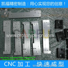 high precision OEM cnc mechanical parts CNC aluminum alloy cnc processing made in China