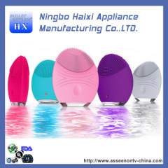 durable hot desgin face massager