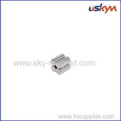Customized size neodymium magnet with competitive price