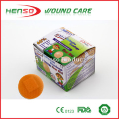 HENSO Waterproof Sterile PE Wound Care Plaster