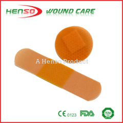 HENSO Waterproof Sterile PVC Wound Plaster