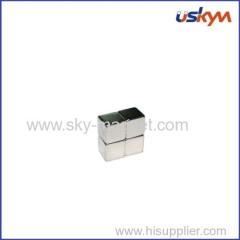 Permanent Block Rare earth magnet