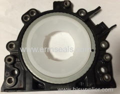seal flange for crankshaft 038103171S