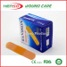 HENSO Waterproof Sterile Adhesive PE Wound Dressing Plaster
