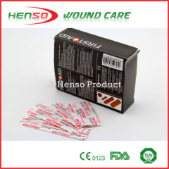 HENSO PE Waterproof Sterile Wound Sticking Plaster
