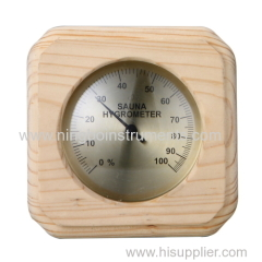 sauna accessories china sauna hygrometer